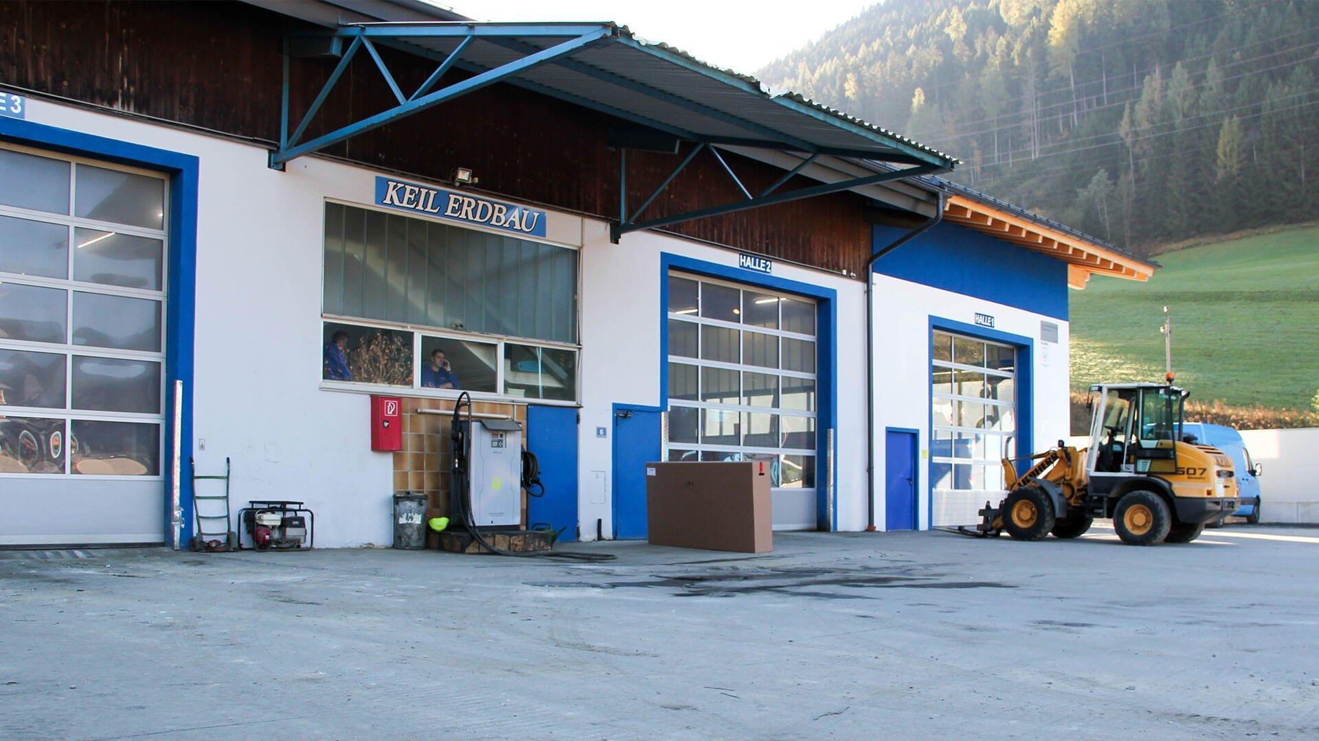 Werkstatt (1)